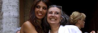 Addio a Laura Biagiotti, la figlia Lavinia: «Non ha mai smesso di essere una mamma»