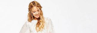 Asos Bridal: il sito fashion lancia la collezione sposa per tutte le tasche