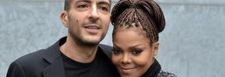Janet Jackson mamma per la prima volta a 50 anni: è nato Eissa