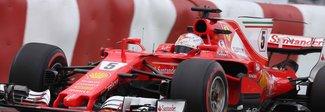 Gp Canada, Vettel primo nelle terze libere, Raikkonen secondo, terzo Hamilton