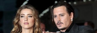 Johnny Depp chiude il divorzio: alla ex Amber Heard 7 milioni e i cani