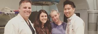 Shannen Doherty sta meglio, le cure contro il cancro al seno funzionano