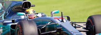 Canada, Hamilton in pole position davanti a Vettel