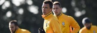 Juventus, Allegri prepara la squadra anti Lazio. Quinquennale per Orsolini