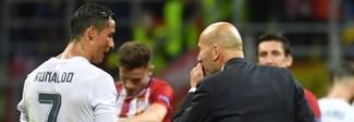 Real Madrid da brividi con Cristiano Ronaldo, il Porto si affida ai gol di André Silva