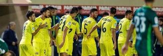 Il Villarreal parla italiano: ecco Bonera, Soriano e Sansone. E ci sono José Angel e Pato