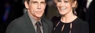 Ben Stiller e la moglie Christine Taylor si separano: erano sposati dal 2000