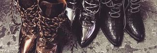 Gigi Boots per l'inverno: Gigi Hadid disegna una collezione di ankle per Stuart Weitzman