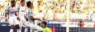 Bologna-Juventus 1-2: bianconeri pigliatutto, vittoria al 94' con il baby Kean