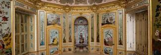 Torino, a Stupinigi riapre l'appartamento del re chiuso per 13 anni