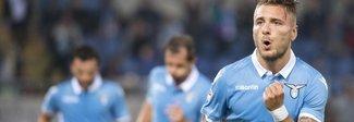 Lazio-Cagliari 4-1: Inzaghi vola con il tridente, Immobile non si ferma più