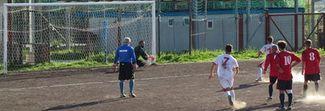 Riprende il campionato di Terza, ma sono tre le gare rinviate, big match Torrita-Cantalupo