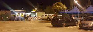 Il Comune di Rieti chiude i centri di accoglienza, aperta la sala operativa del Coi