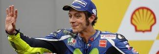 Valentino Rossi: «Corro ancora per 2 anni, finchè vado forte continuo»
