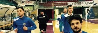 Sfida d'alta quota tra Scandriglia e New Fcn Serie D: XI giornata
