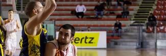 Virtus Roma, vittoria con il cuore: sconfitta Scafati, romani alle Final Eight