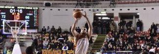 Basket, giornata a canestro effervescente: crescono Virtus ed Eurobasket