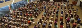 Da domani i test per Medicina: 63mila iscritti per soli 9mila posti