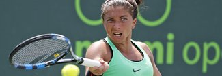 Miami, Errani eliminata dalla cinese Zhang