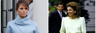 Melania come Jackie: nuove first lady crescono ( e si ispirano)