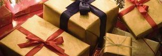 Regali di Natale, un italiano su tre li ricicla. Ecco come