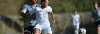 Fc Rieti, domani test match con Salto Cicolano Mercato: Piras alla Ternana