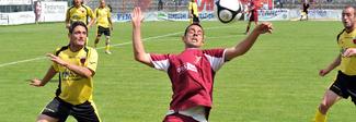 Jorge debutta a 39 anni Salvò il Fano e segnò in C2 era nel Piano di Marinelli