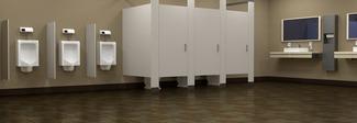 Scanner facciali contro i furti di carta igienica