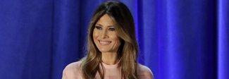 La stilista di Michelle Obama in rivolta: «Non vestirò Melania»