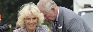 Camilla racconta per la prima volta l'incubo vissuto con Carlo: «Prigioniera in casa mia»