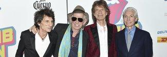 I Rolling Stones tornano in Italia: unica data il 23 settembre