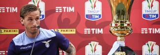 Lazio-Milan, Biglia si complica: Lotito vuole 20 milioni cash
