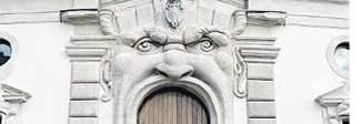 Via Sistina, la casa dei mostri di Zuccari