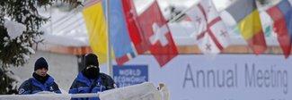 Immagine: Una immagine di Davos