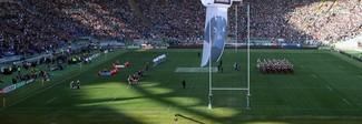 Sei Nazioni, l'Italia debutta il 5 febbraio a Roma con il Galles