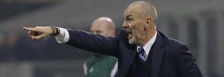 Pioli: «Ho visto una buona Inter, ma deve ancora migliorare»