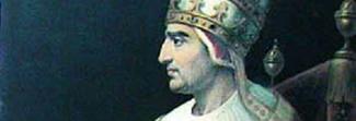 17 gennaio 1377 Papa Gregorio XI riporta il papato a Roma