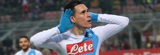 Milan-Napoli 1-2. Insigne e Callejon portano Sarri al 2° posto