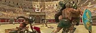 1 gennaio 404 Ultimo combattimento di gladiatori a Roma