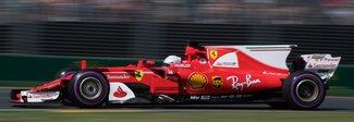 F1, Vettel: «Passi in avanti evidenti». Raikkonen: «Questa Ferrari è forte»