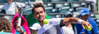 Miami, Fognini al terzo turno. Senza problemi Nadal, Raonic e Nishikori
