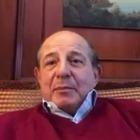 Videomessaggio di Magalli dopo la gaffe sui calabresi in tv: «Sperando serva a qualcosa»