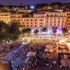 Roma, riparte il festival di piazza San Cosimato: dal primo giugno grandi film e incontri