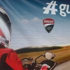 Sicurezza stradale: premiata la campagna #guardaavanti di Ducati e TIM
