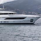Baglietto punta sempre più in alto, ecco Andiamo: superyacht di 48m dislocante tutto lusso e tecnologia