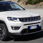 Jeep Compass, un Suv compatto per l'Europa: affascinante nel look e al top della tecnologia