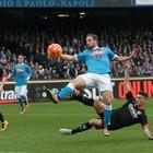 Higuain, 22 gol e uno spavento