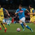 Il Napoli di Sarri è il migliore della storia dopo 28 giornate di campionato