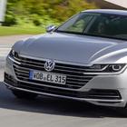 Volkswagen Arteon, l'ammiraglia punta in alto: design raffinato e comfort premium