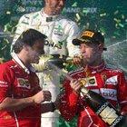 Il coraggio delle scelte: ecco i motivi che hanno fatto rinascere la Ferrari